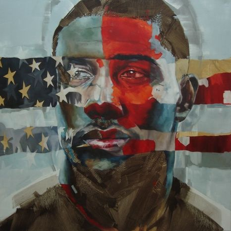 Artwork - The American