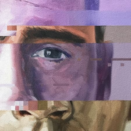 Artwork detail view - Wilhelm Scream II