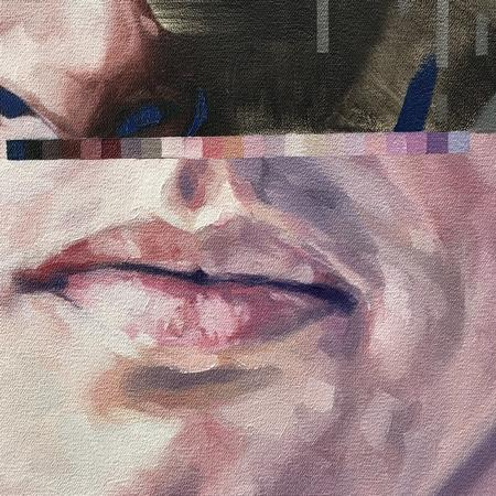 Artwork detail view - Wilhelm Scream III