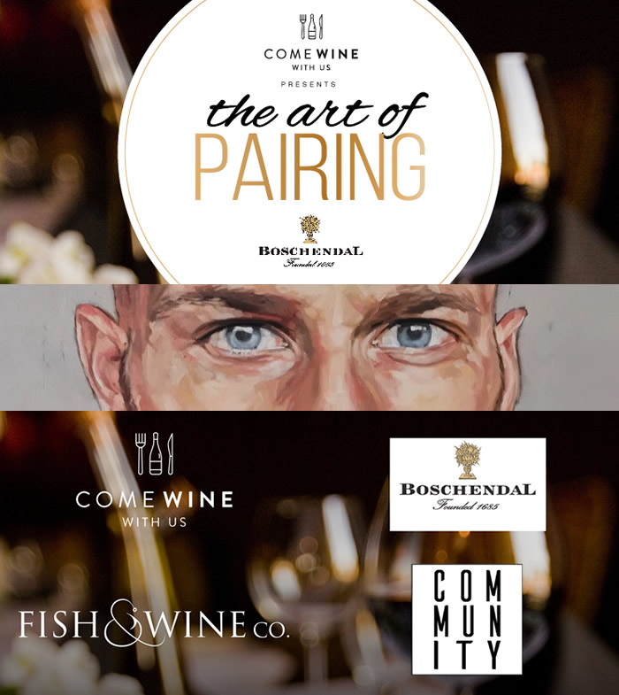 Artists Profile - Boschendal Art of Pairing