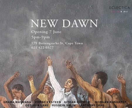 Eclectica Design and Art's New Dawn